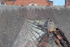 dormer-and-west-gable.jpg - Union Chapel - Sunday School Stories