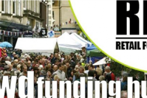 Town Centre Crowdfunder