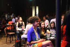 audience-at-sound-out-youth-arts-gig.jpg - Hoxton Hall Youth Music Shout Out!