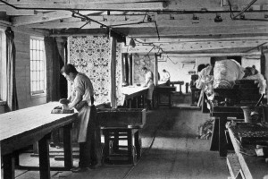 merton-abbey-print-room.jpg - William Morris Steam Print