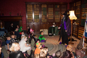 Childrens story.jpg - A Case of History for Wythenshawe Hall