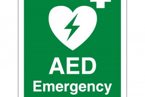 Defibrillators for Maulden