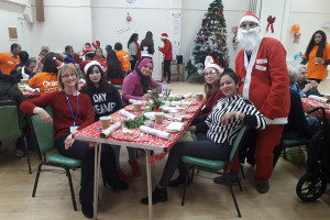 20171213-115700.jpg - Help bring Christmas to the Elderly!