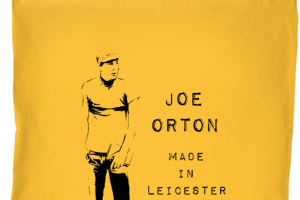 bag.png - Joe Orton Statue