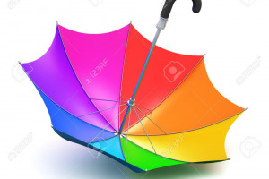 25758967-color-rainbow-umbrella-with-black-handle-upside-down-isolated-on-white-background-stock-photo.jpg - Feeling Safe Feeling Proud