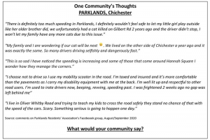 community-quotes-photo.jpg - Community Safety Drive - Chichester