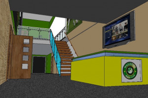 wbc_Reception_area.jpg - Rebuilding Wallsend Boys Club