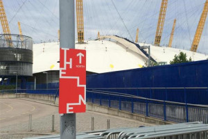 the-line-signage.jpg - The Line: a sculpture walk for London