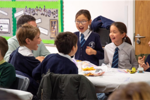 Hammersmith & Fulham Youth Maths League