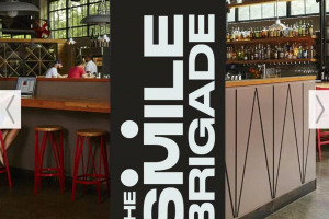 The Smile Brigade Community Cafe