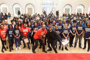 Lewisham Youth Conference 2017