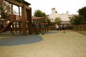 Pic 6.jpg - Percy Rd Playground Regeneration