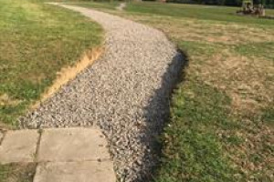 Easebourne Park inclusive access project
