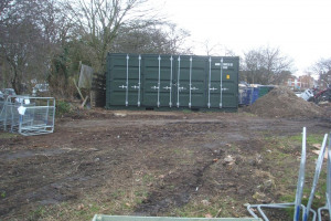 in-situ-2.jpg - Safe paths for Clapham community garden