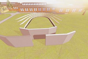 Hassocks Outdoor Performance Space