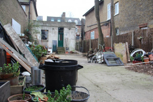 field_back_yard_view.jpg - Creating Commons in New Cross