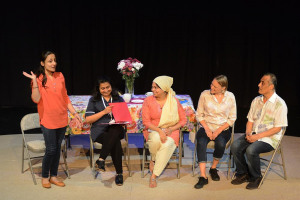 cancer-support-group-scene-in-bodies-at-the-hawth-october-1-st-2018.jpg - Bodies - a play about cancer.