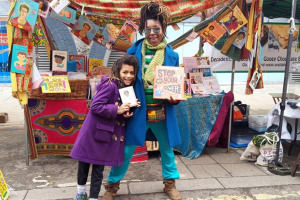 verdina-and-daughter-brixton.jpg - Book Love Multicultural Carnival