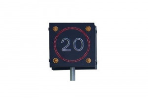 Mobile Speed Indicator Device (SID)