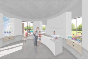 leap-reception.jpg - Arundel Lido - Project LEAP