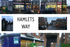 HAMLETS WAY.jpg - Shuffle Reinvents The Lodge