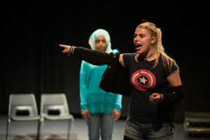 rhea-and-sara.jpg - White City Youth Theatre & DanceWest