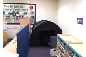 tent-1-i.jpg - Sensory Cabins for pupils in South Green