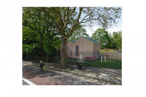 road-image-2.jpg - DOG KENNEL HILL PLAYGROUND NEW BUILDING