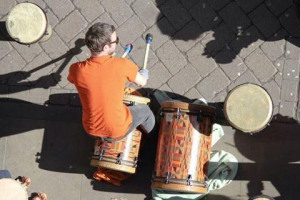 Pic 1.jpg - Drum Together Brum Street Party