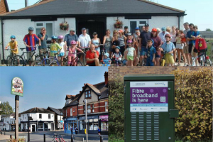Faster Broadband for Twyford
