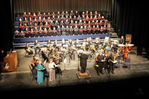 COMMUNITY CHORAL EVENTS