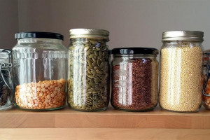 seed-jars.jpg - Dolly's - The plastic free shop!