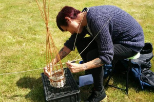 ei-weaving-anita.jpg - Help Dartford's Nature & Mental Health!
