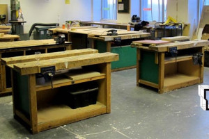 create-space-benches.jpg - CSL Phase 2: GET BUSY MAKING