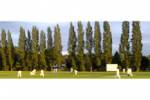 Help The Groves Cricket Club