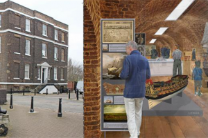 photomontage-v-2.jpg - Deptford dockyard & Lenox visitor centre