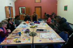 coffee-morning.jpg - Lewisham Disability Fun Palace
