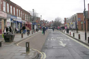 acomb-front-street.jpg - Light Up Acomb This Christmas