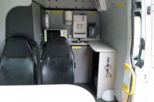 welfare-van-microwave.jpg - Streetmate - A mobile youth space