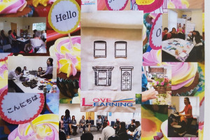 Love Learning Community House