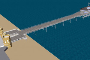 pier-stage-full-length.jpg - Rebuilding the Withernsea Pier