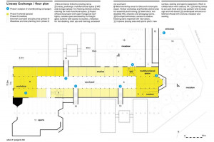 7-livesey-exchange-plan.jpg - Old Kent Road studios
