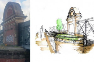 before-and-after.jpg - Hungerford Bridge Park