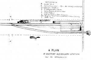 first-railway-station-plan-white.jpg - Restoring Southport's Original Station