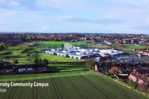 harraby-community-campus.jpg - Harraby Community Fitness Park & Trail