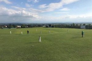 Junior Cricket Training Ground