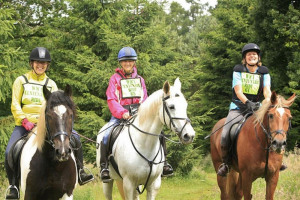 gill-marion-and-annie-2.jpg - Fun Horse Ride for Charity
