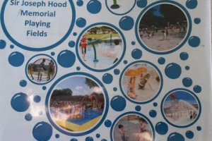 Splash Pad Appeal