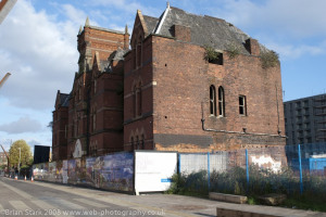 DISPENSARY APPROACHING FROM GREAT ANCOTS STREET 2008.jpg - Save the Ancoats Dispensary