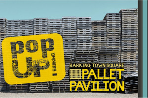 Pop Up Barking Title Page web film.jpg - Pop Up! Barking Pallet Pavilion